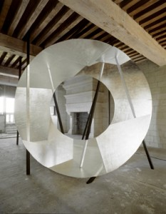 work by georges rousse