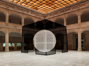 work georges rousse