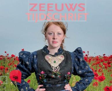 cover Zeeuws Tijdschrift