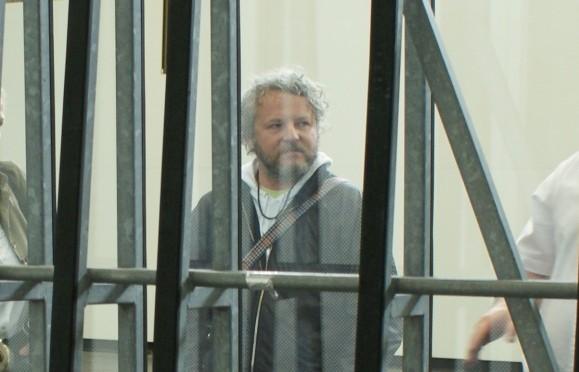 Tobias Rehberger bij Scheldebouw